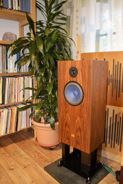 Audio Note Lautsprecher AN-E LX Hemp - Jetzt bei uns!