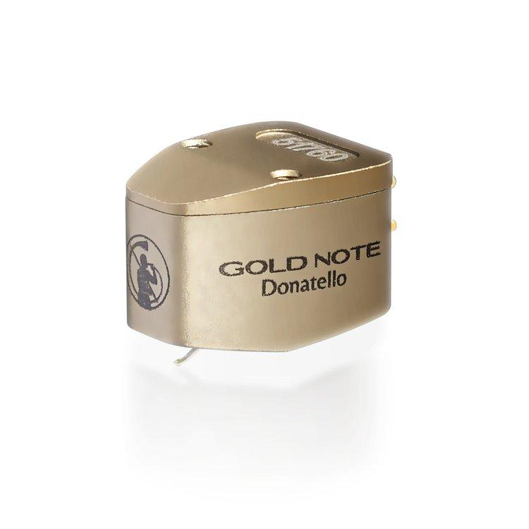 Donatello Gold