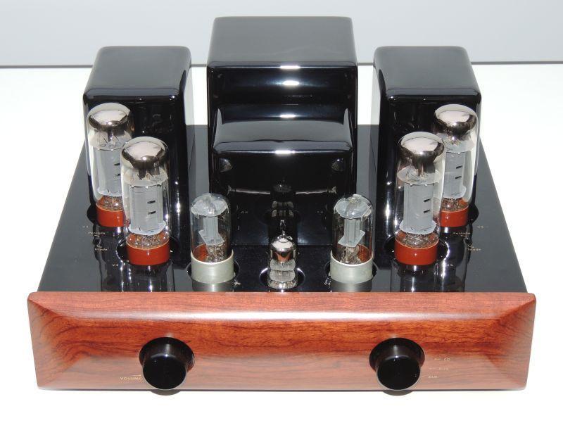 FV 34B-S Röhrenverstärker für preisbewusste Aufsteiger
