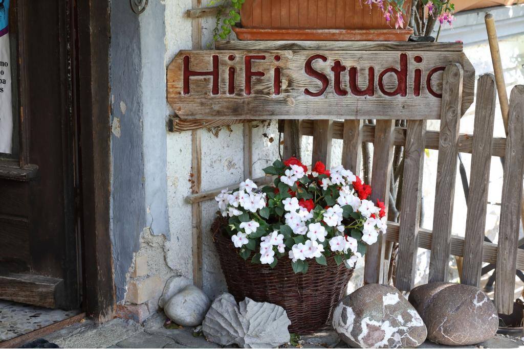 Tag der offenen Tür bei Hifi Bauernhof  am 16. und 17. November 2019 Hifi Bauernhof feiert Tag der offenen Tür 2019