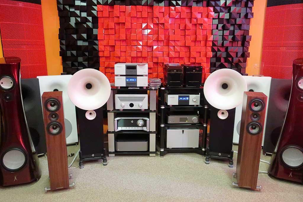 Acoustic Energy AE 509 – Hifi-Voice.com – 10 Sterne  10 Sterne für den Standlautsprecher Acoustic Energy AE 509