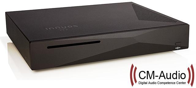 Innuos ZENith Mk3 Musikserver unverbindlich zu Hause testen