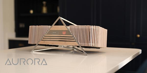 iFi Audio Aurora - All-in-One-Wireless Audio-System