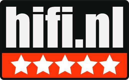5 Sterne für Acoustic Energy AE 309 bei hifi.nl
