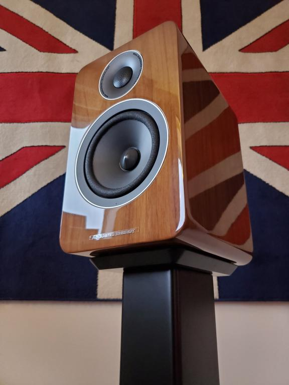 ACOUSTIC ENERGY  AE 1 Active