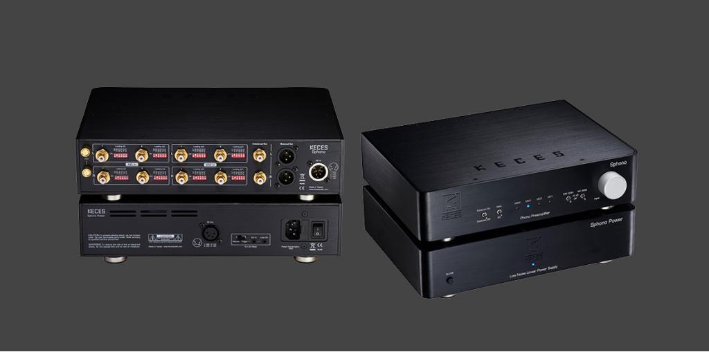Keces Audio - Der neue Shootingstar mit geradezu unglaublichem Preis-/Leistungsverhältnis