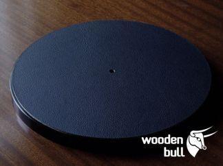 Woodenbull Turntable Mat