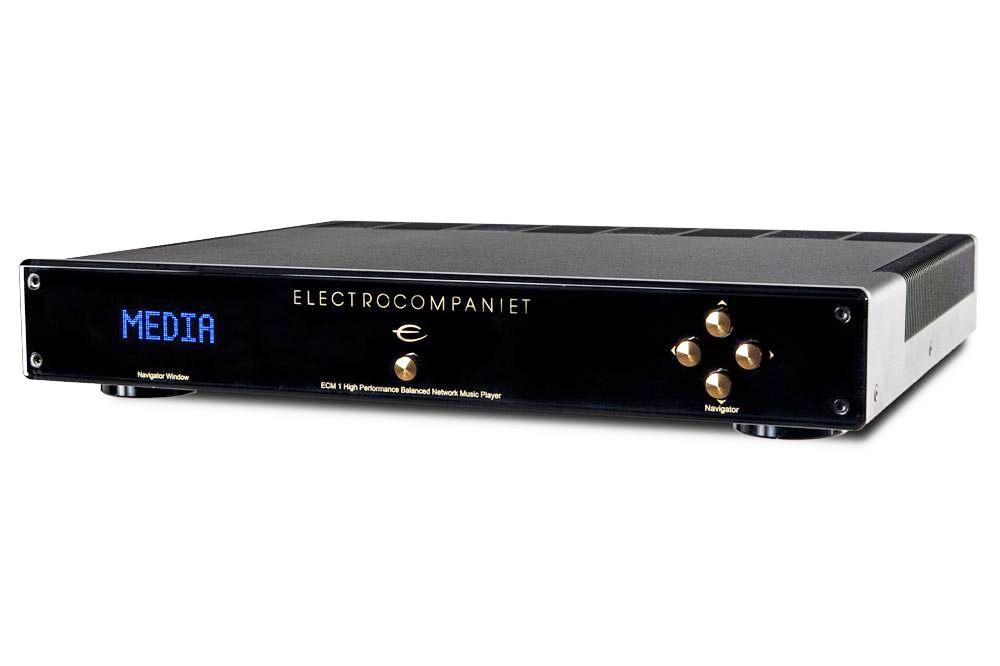 Electrocompaniet ECM1