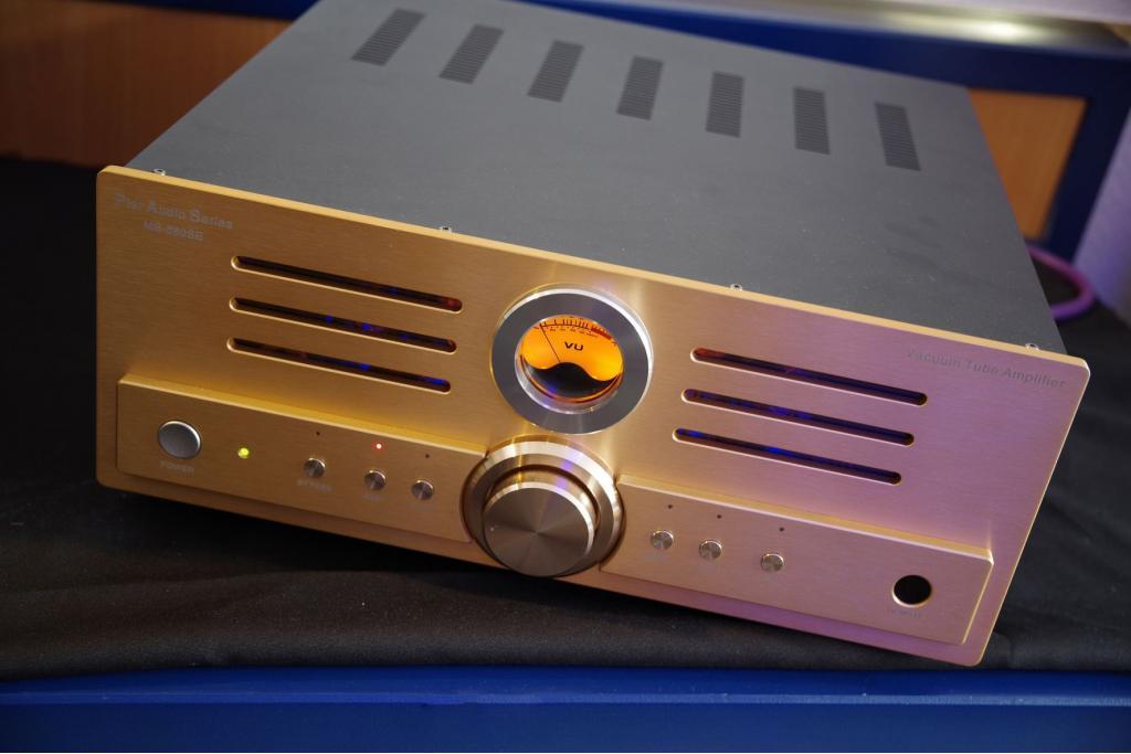 PIER Audio MS-680 - KLANG und KRAFT