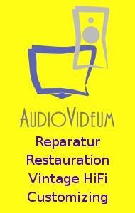 Reparatur + Restauration – Fachwerkstatt mit über 40 Jahren Erfahrung