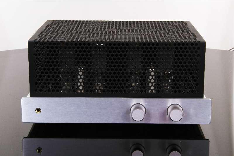 Ballad neuer Röhrenverstärker Vacuume Tube Amplifier komplett ab 899,-Euro