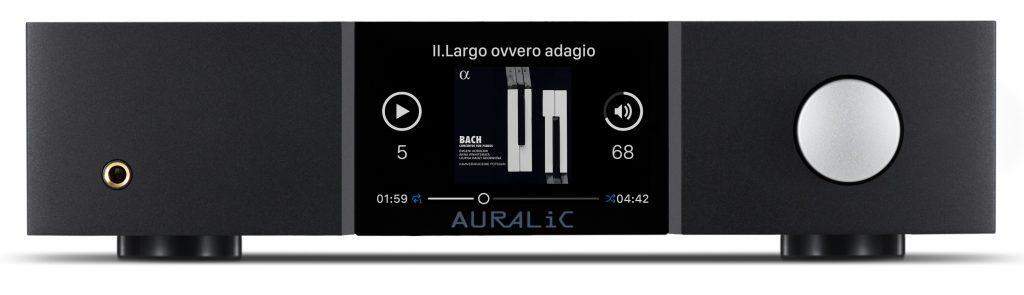 Auralic Altair G1 - SOFORT LIEFERBAR!