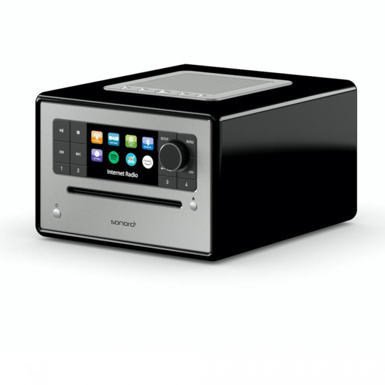Allround-Talente von Sonoro bei hifibelzer