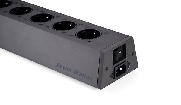 iFi PowerStation / AC iPurifier