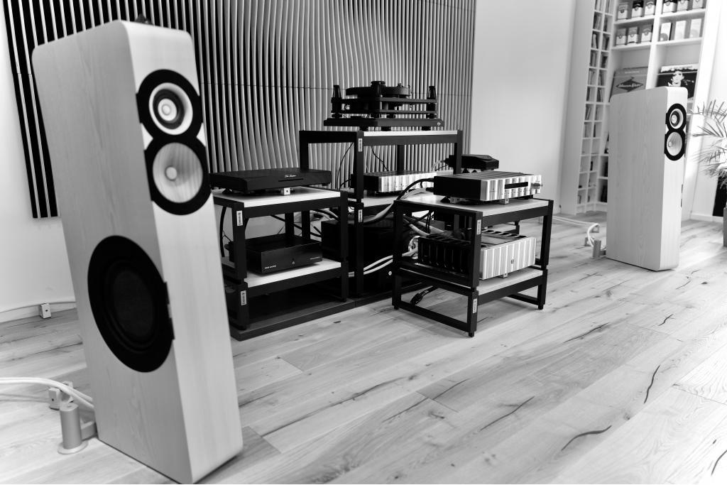 Boenicke Audio in Innsbruck
