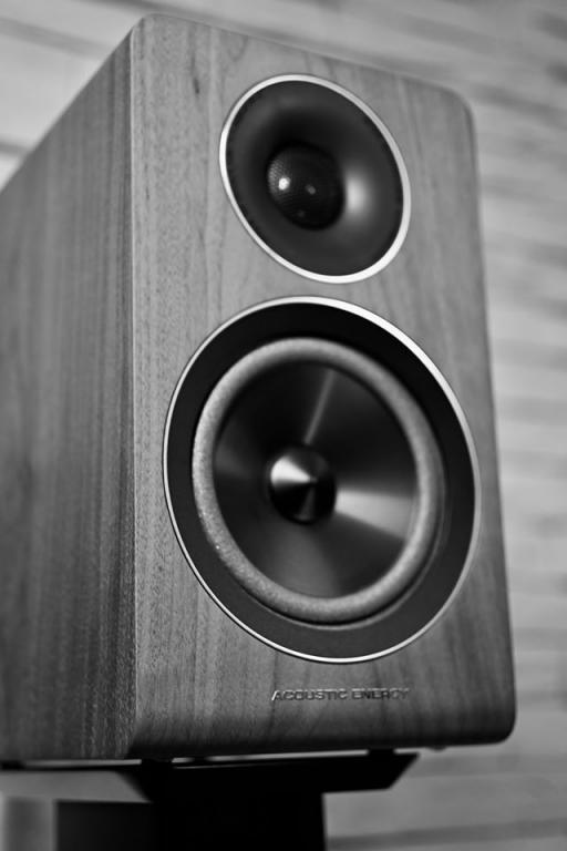 Hörzone beim Highend Studio Bremen