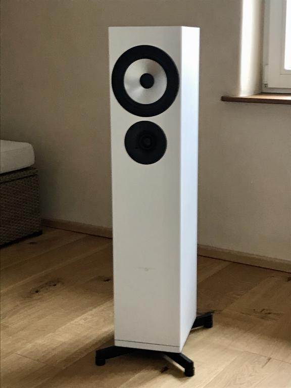 Saphir Audio STAR - Am Puls der Musik