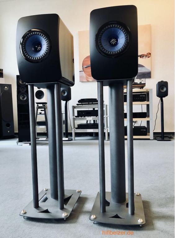 Lautsprecher-Spezial bei hifibelzer