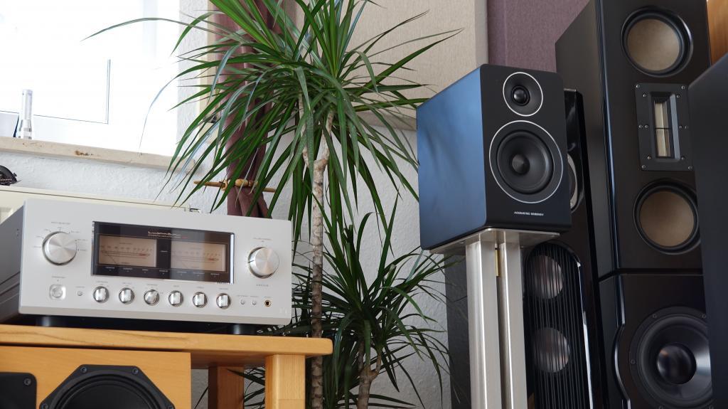 Unser Acoustic Energy Partner in Kaufbeuren