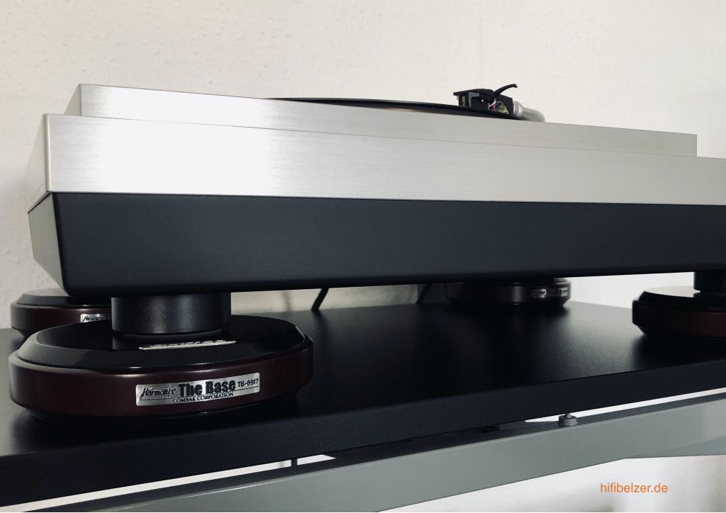 Harmonix Tuning Basis TB-0917