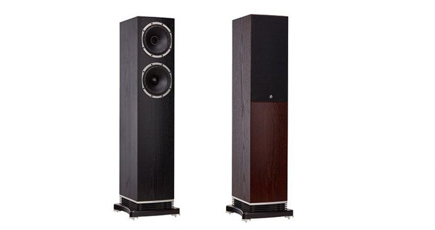 Fyne Audio  F 501