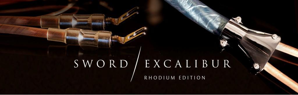 Supra Sword Excalibur