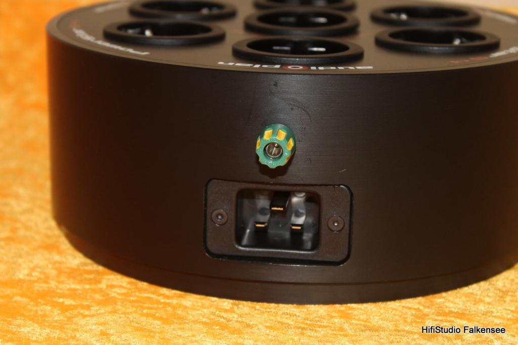 der neue, deutlich verbesserte Audioplan Powerstar S 4 iist in allen 3 Varianten am Lager
