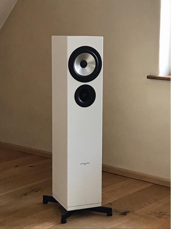 Beeindruckende Hörerlebnisse mit Saphir Audio