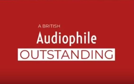"""Acoustic Energy AE 1 bei """"A British Audiophile"""" – Outstanding."""