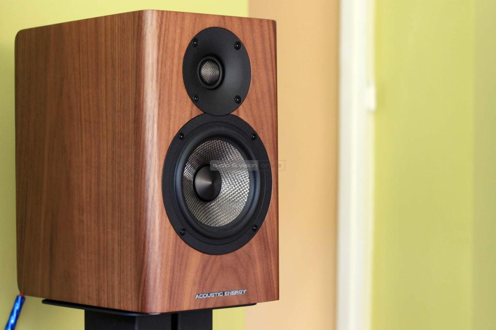 Acoustic Energy AE 500 - Audio&Vision Online - Kaufempfehlung
