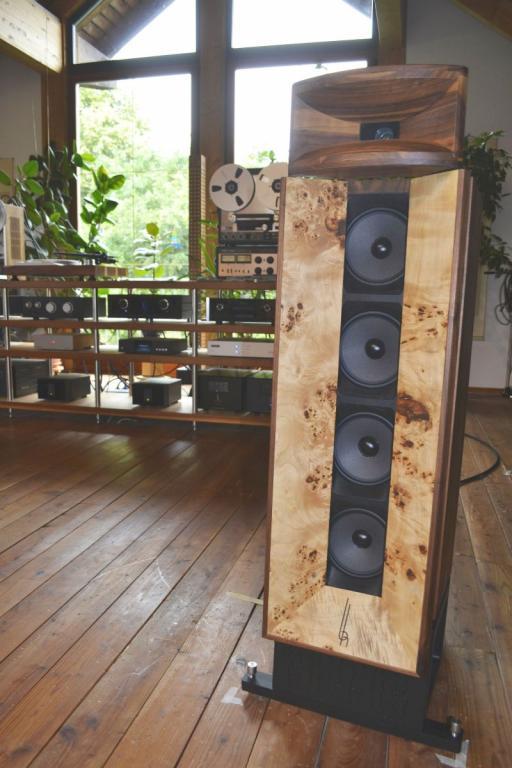 Präsentation Blumenhofer Acoustics