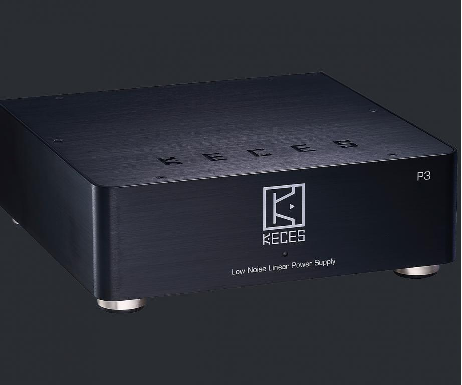 Keces Audio - High End made in Taiwan