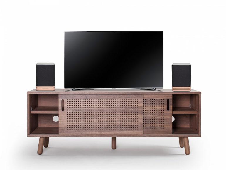 Electrocompaniet Tana SL-1 und L-1 Stereo-Set