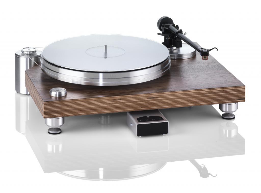 Acoustic Solid Classic Wood Midi + Solid 110 - Fein und Bezahlbar für analoge Freuden