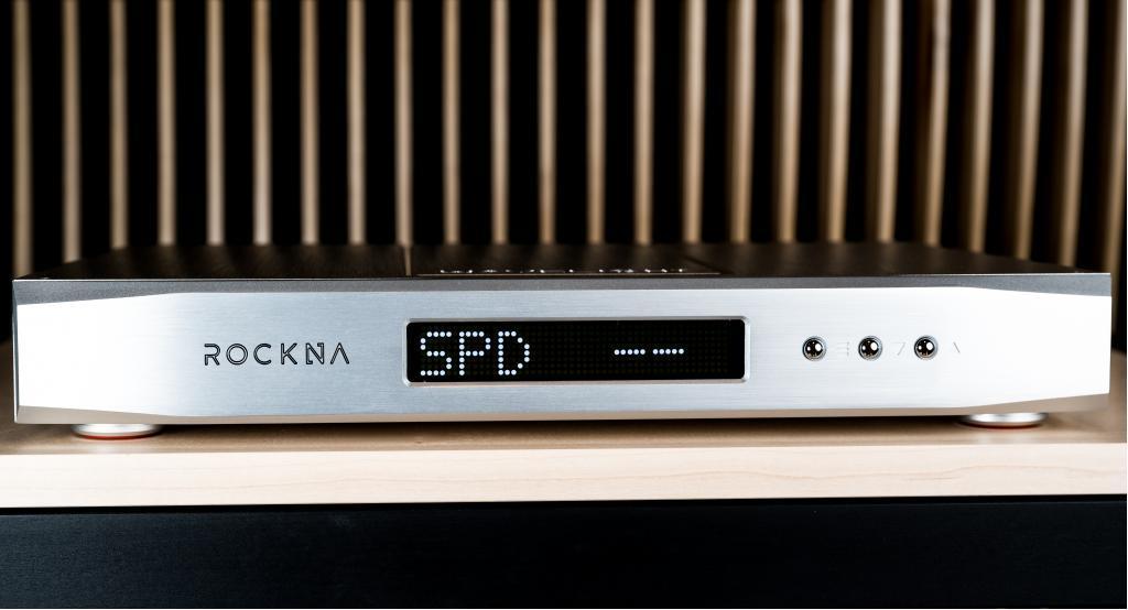 Rockna Audio Wavelight DAC