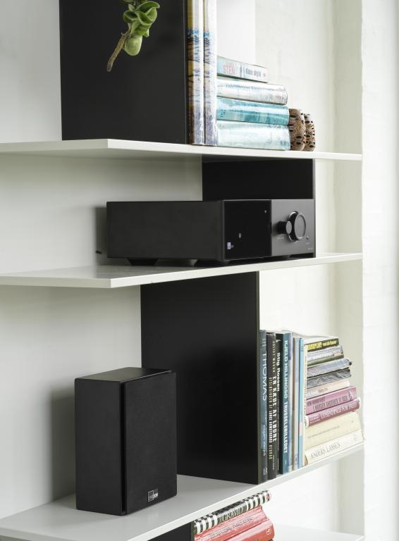 Lyngdorf Audio TDAI-1120 Streaming RoomPerfect*