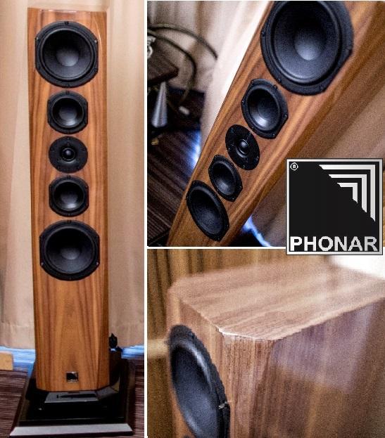 Die Phonar Veritas Serie: Herausragend in Klang und Preis/Leistung