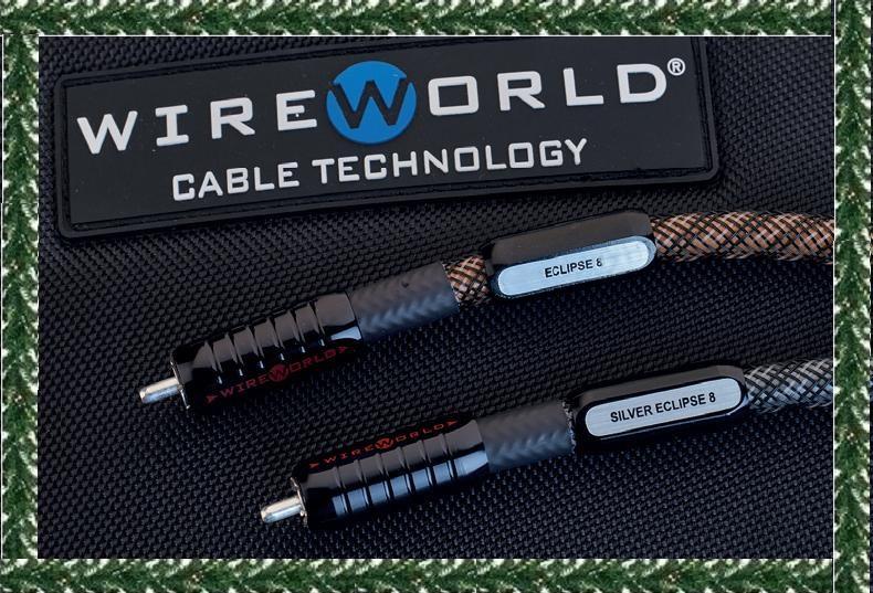 WireWorld - Eclipse Interconnect Serie 8- Die (kleine) Sensation?!