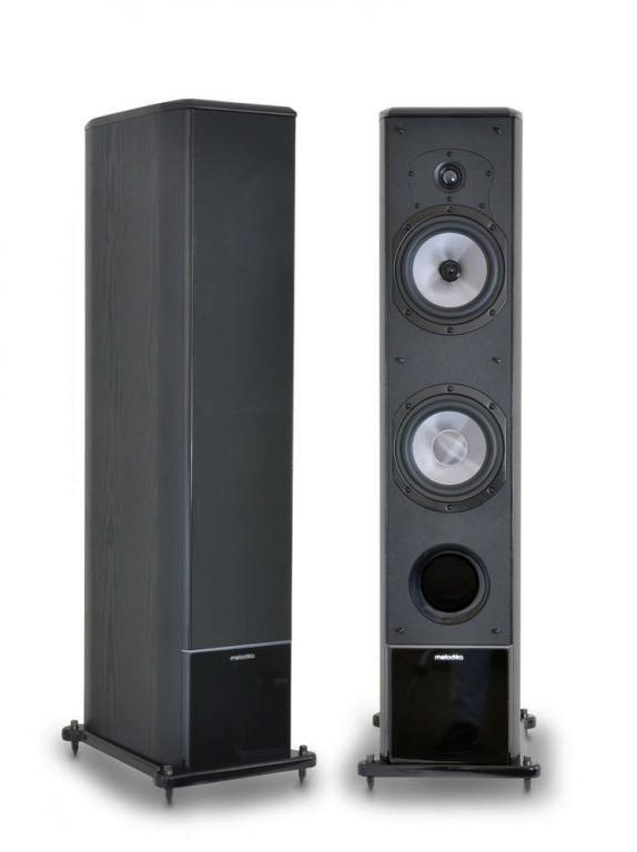 MELODIKA BL 40 MK 3 - Top High End in der HÖRERLEBNIS