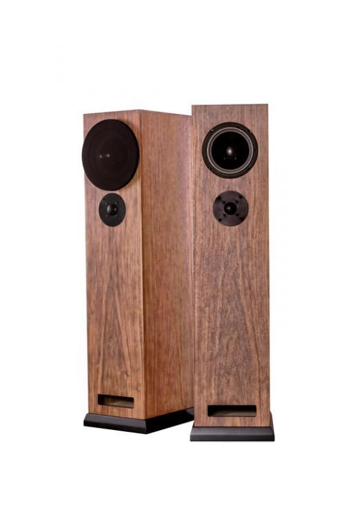Filante 17 von Pier Audio - Breitbandlautsprecher mit Superhochtöner