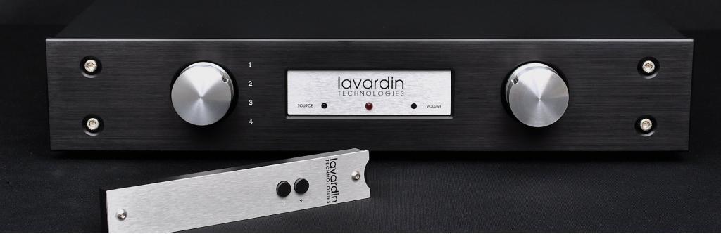 LAVARDIN ISx Reference