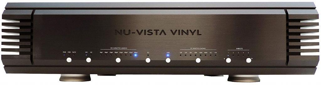 Musical Fidelity Nu - Vista Vinyl
