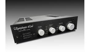 Symphonic Line RG 10 MK 5 Reference HD Master S in unserer Vorführung !