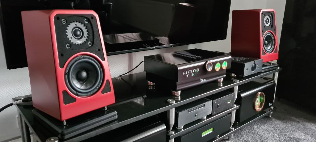 Wilson Audio Fachhändler für Norddeutschland