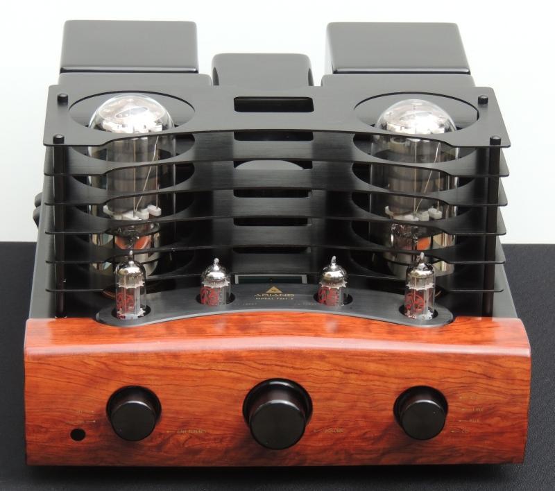 Ariand T 845-S High - End Röhrenvollverstärker