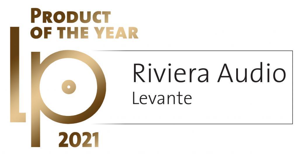 RIVIERA Audio LEVANTE