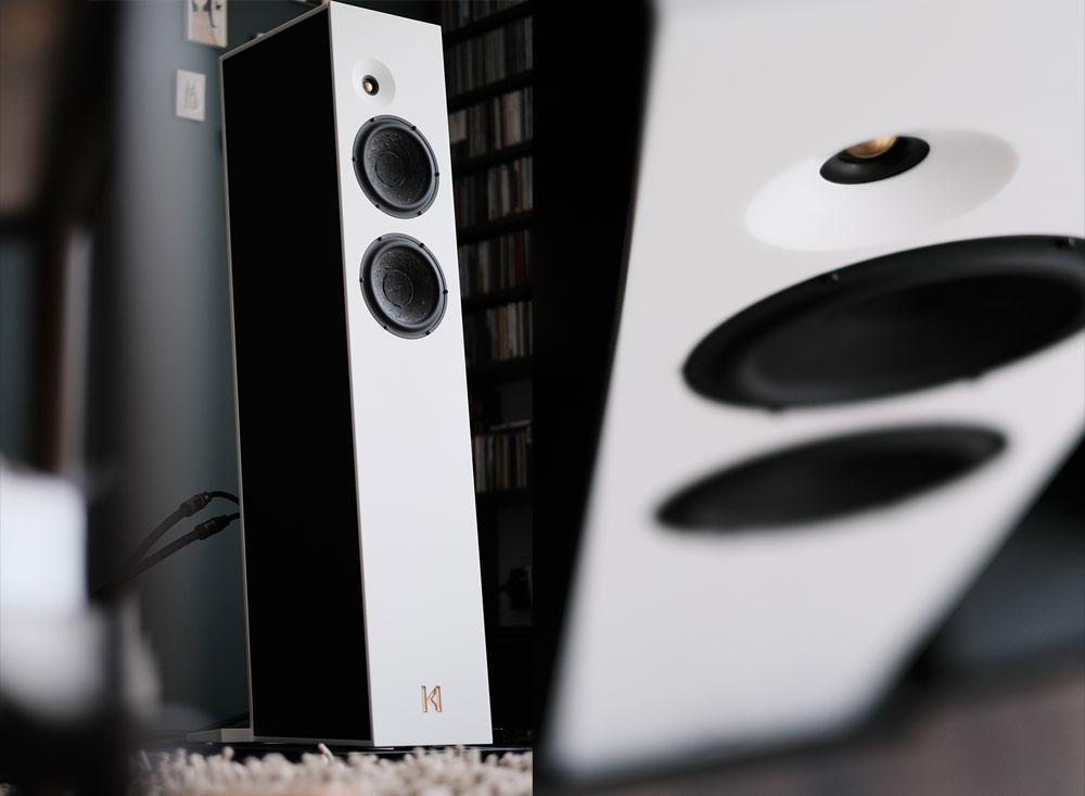 KROMA Audio | beyond HighEnd Audio