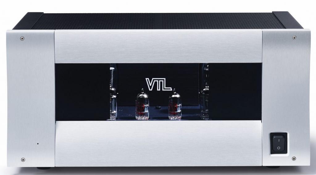 VTL ST-150 Stereo-Endstufe