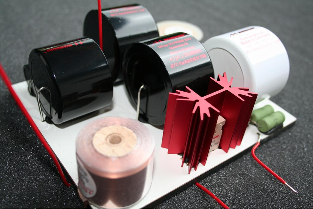 Lautsprecher-Upgrades