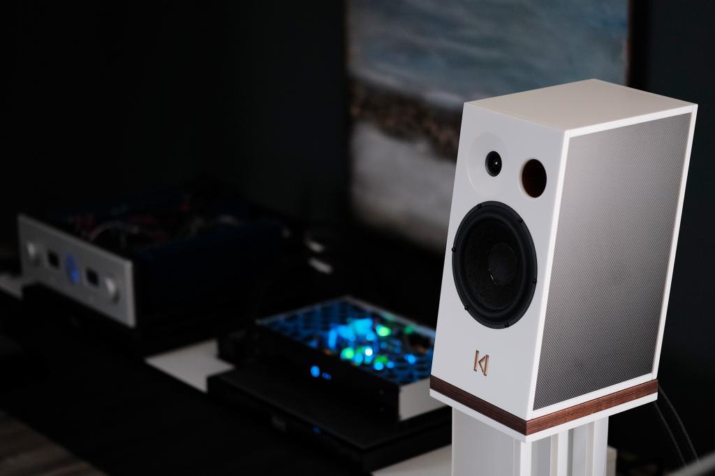 KROMA Audio | Mimi